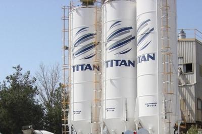 Titan Cement: Στο 37,03% το έμμεσο ποσοστό του Λ. Κανελλόπουλου