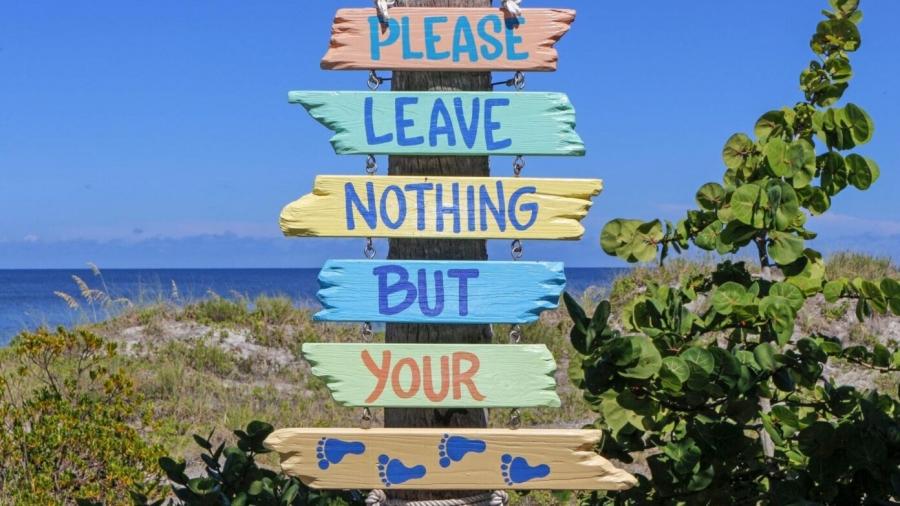 Πώς θα σχεδιάσετε μία στρατηγική για βιώσιμο τουρισμό