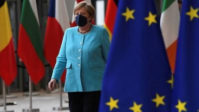 EE: Σφοδρές αντιδράσεις στη γαλλο-γερμανική πρόταση για Σύνοδο Κορυφής με Putin