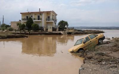 Στους 8 οι νεκροί στην Εύβοια, ανυπολόγιστες οι ζημιές - Πού εστιάζει η εισαγγελική έρευνα - Μητσοτάκης: Άμεσα οι αποζημιώσεις, απόλυτη στήριξη σε Χαρδαλιά