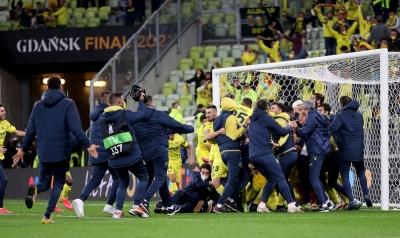 Europa League: Ακόμα χτυπάνε πέναλτι! Μίλησε η παράδοση και η Βιγιαρεάλ (video)