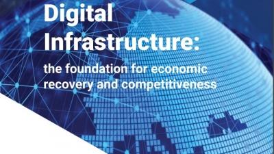 Έρευνα της IDG Research Services: Οι ψηφιακές υποδομές, το θεμέλιο για οικονομική ανάκαμψη και ανταγωνιστικότητα