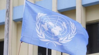 ΟΗΕ: Έκτακτη σύγκληση του Συμβουλίου Ασφαλείας για τη Λευκορωσία (26/5)