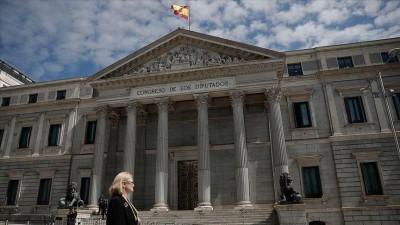 Ισπανία: Η Βουλή ψήφισε αναστολή των κανόνων για έλλειμμα και χρέος