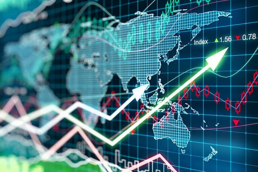 «Στο πράσινο» ανοίγει η Wall Street, με ώθηση από το πετρέλαιο - Στο +0,4% ο Nasdaq
