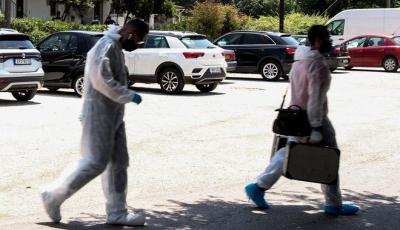 Κέρκυρα: Σχεδόν εξ επαφής οι πυροβολισμοί που δέχθηκαν τα δύο θύματα του αυτόχειρα
