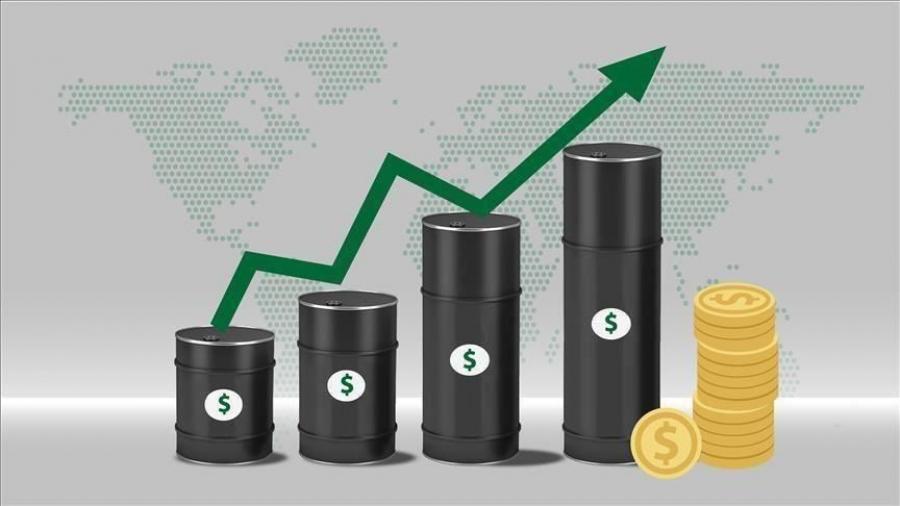 Ράλι στο πετρέλαιο λόγω OPEC+ - Στα 63,99 δο. το αργό, στα 66,92 δολ./βαρέλι το Brent