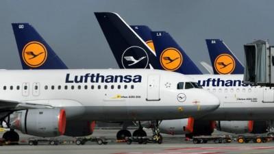Υπό όρους η διάσωση με κρατικά κεφάλαια της Lufthansa μετά τη συμφωνία Βερολίνου - ΕΕ