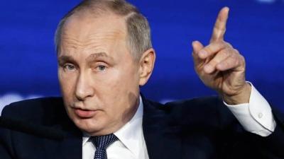 Η Ρωσία αποχωρεί από τη συνθήκη «Ανοικτοί Ουρανοί» για τον έλεγχο των εξοπλισμών