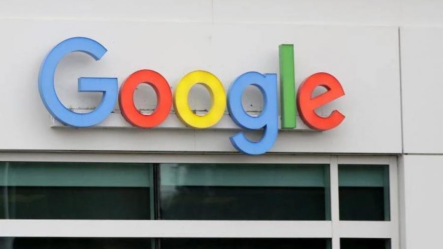 Ιταλία: Πρόστιμο 100 εκατoμμυρίων ευρώ στην Google