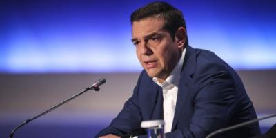 Τσίπρας: Η Ελλάδα να αναλάβει ηγετικό ρόλο στα Βαλκάνια – Νίκη της διπλωματίας η Συμφωνία των Πρεσπών
