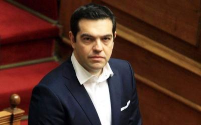 Σύνοδος Κορυφής: Φορολογική δικαιοσύνη ζήτησε ο Τσίπρας - Στο επίκεντρο των διαπραγματεύσεων οι αμερικανικοί δασμοί