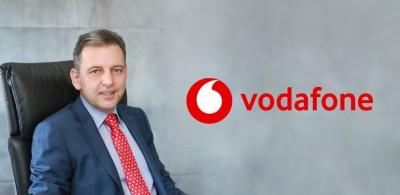 Μπρουμίδης: Η Vodafone έτοιμη για το 5G που θα αλλάξει την Ελλάδα