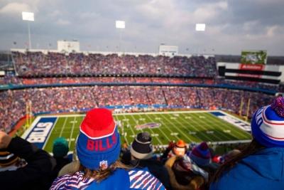 NFL: Οι Μπιλς ζητούν χορηγία 1.5 δις. δολαρίων για να παραμείνει η έδρα τους στο Μπάφαλο