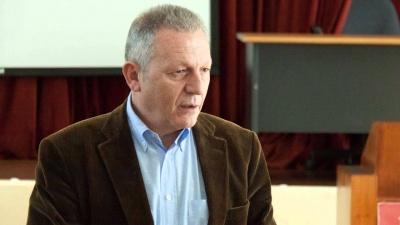 Παφίλης (ΚΚΕ): Σπέρματα αλυτρωτισμού στη Συμφωνία των Πρεσπών - Υπαγορεύτηκε από ΝΑΤΟ - ΕΕ