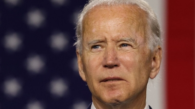 Joe Biden (HΠΑ): Σας παρακαλώ, εμβολιαστείτε τώρα