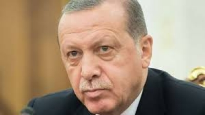 Σε γήπεδο της κατεχόμενης Λευκωσίας ο Erdogan θα παρακολουθήσει φιλικό ποδοσφαιρικό αγώνα διασημοτήτων