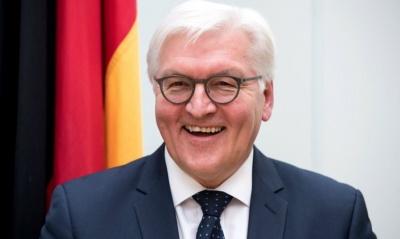 Γερμανία: Αντιδράσεις στο ευχετήριο τηλεγράφημα του Προέδρου Steinmeier για την εθνική επέτειο του Ιράν