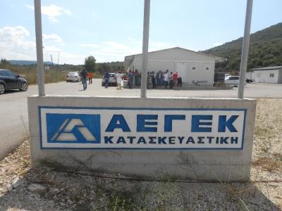 ΑΕΓΕΚ: Στην ΑΚΤΩΡ η εργολαβία του μετρό Θεσσαλονίκης