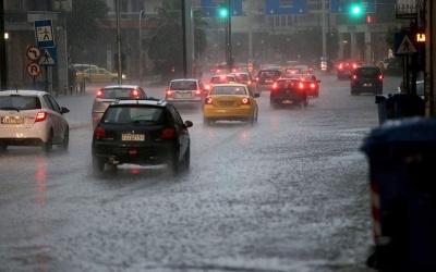 Πολύωρες διακοπές ρεύματος σε Αν. Αττική, Μάνη και Αργολίδα εξαιτίας της κακοκαιρίας - Τι συνιστά ο ΔΕΔΔΗΕ