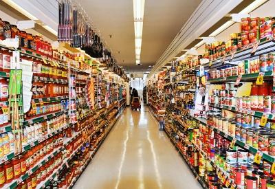 Αύξηση 7,51% στον τζίρο των super market το 2017 - Έφθασε στα 8,37 δισ. ευρώ