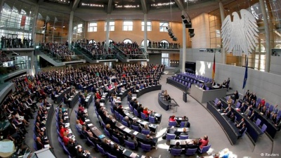Δημοσκόπηση στη Γερμανία: Ιστορικό χαμηλό για το CDU στο 28% - Στη 2η θέση η AfD με 18% και 3ο το SPD με 17%