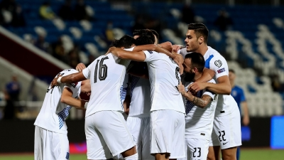 Κόσοβο – Ελλάδα 1-1: Σοκ στο 92' για την Εθνική που αδίκησε τον εαυτό της – τελικός πλέον με την Σουηδία! (video)