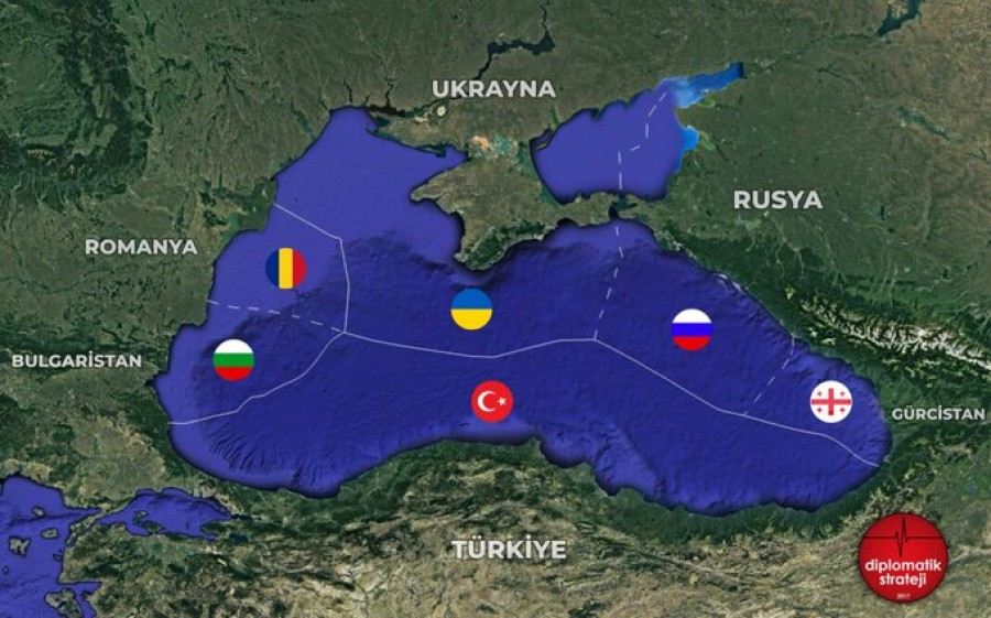 Το κοίτασμα 800 δισ κυβικών μέτρων στην Μαύρη θάλασσα που ανακάλυψε η Τουρκία… θα εκτονώσει την ένταση με την Ελλάδα; - Διάγγελμα Erdogan