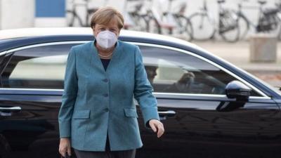 Γερμανία: Lockdown έως τις 18/4 ζητεί η Merkel, αυστηροί περιορισμοί στις μετακινήσεις