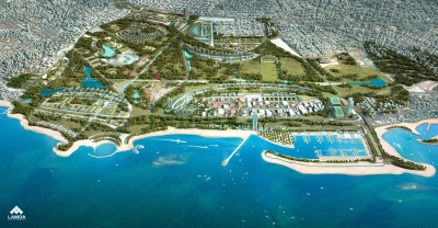 Lamda Development: Εντός Ιουνίου 2021 οι υπογραφές για το Ελληνικό