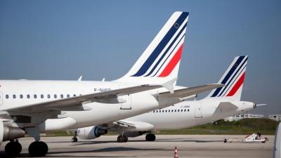 Air France: Νέες καλοκαιρινές πτήσεις σε έξι ελληνικούς προορισμούς