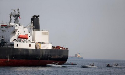 Επιστρέφουν οι 3 έλληνες ναυτικοί του «Στέλιος Κ» που απήχθησαν από πειρατές στη Νιγηρία