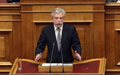 Επιμένει ο Κοντονής: Αυτή η Βουλή δεν μπορεί να δεσμεύει μια επόμενη Βουλή – Είναι αδιανόητο