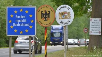 Γερμανία: Σαφή οδικό χάρτη άρσης των περιοριστικών μέτρων ζητούν οι επιχειρήσεις