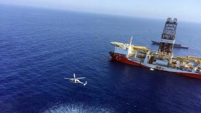 Νέα τουρκική NAVTEX για ασκήσεις στο Αιγαίο μέχρι τα τέλη Δεκεμβρίου