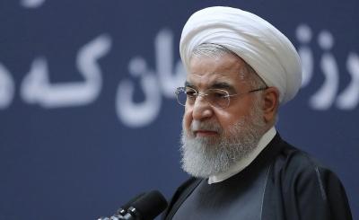 Rouhani: Άνοιξε ένα νέο κεφάλαιο στις συνομιλίες για το πυρηνικό πρόγραμμα του Ιράν