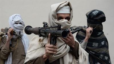Αφγανιστάν: Ειρηνευτική διαδικασία υπό νέα αμφισβήτηση - Η βία των Ταλιμπάν στο υψηλότερο επίπεδο