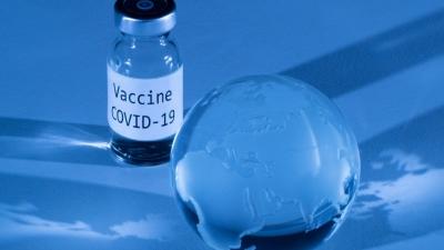 Επίτροπος Ισραήλ: Η 1η δόση εμβολίου της Pfizer είναι λιγότερο αποτελεσματική απ' ότι παρουσίασε