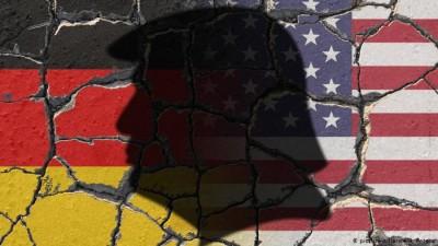 Γερμανικός Τύπος: O Trump φεύγει, το μίσος παραμένει