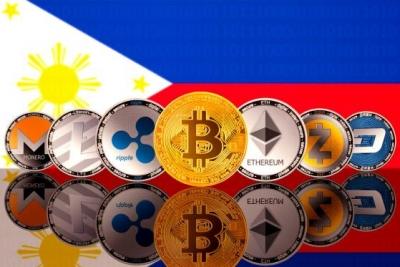 Φιλιππίνες: Τα κρυπτονομίσματα μπαίνουν στο… Χρηματιστήριο