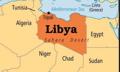 Πάνω από 100 μισθοφόροι που πήγαιναν στη Λιβύη συνελήφθησαν στο Σουδάν