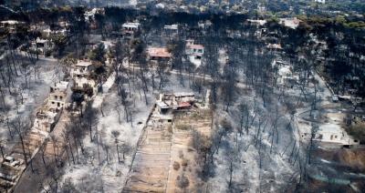 Τραγωδία στο Μάτι: Ευθύνες στην Πυροσβεστική επιρρίπτουν στον ανακριτή στελέχη της Τροχαίας και της ΕΛΑΣ