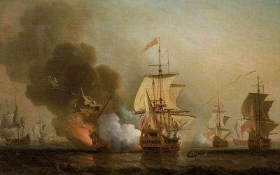 Η ιστορία πίσω από την ανακάλυψη του «ιερού δισκοπότηρου των ναυαγίων» - Στα 17 δισ. δολάρια η αξία του θησαυρού