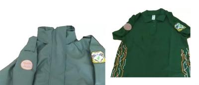 Αστυνομία Πανεπιστήμιων: Αυτές είναι οι στολές - Πότε ξεκινούν οι πρώτες περιπολίες