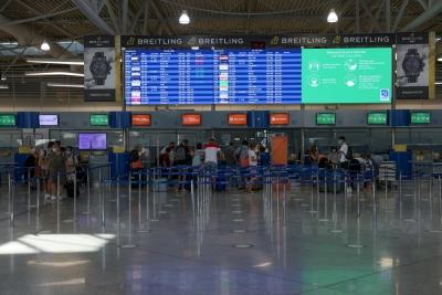 Υπουργείο Τουρισμού: Αλλαγές στην είσοδο τουριστών στην Ελλάδα – Τι ισχύει