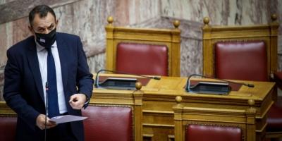 Με τη διαδικασία του επείγοντος στην ολομέλεια το νομοσχέδιο για την αγορά των Rafale