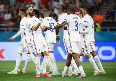 Πορτογαλία – Γαλλία 1-1: Απάντησε με πέναλτι ο Μπενζεμά! (video)