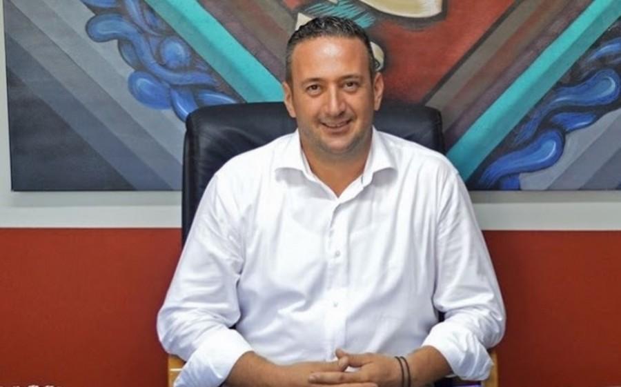 Χρήστος Μπάτσης, δήμαρχος Αλμωπίας: Έχουμε ένα masterplan για να αναδείξουμε τον προορισμό