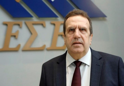 Καρανίκας (EΣΕΕ): Παροχές προς τις επιχειρήσεις έναντι της αύξησης του κατώτατου μισθού