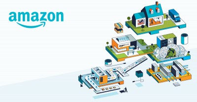 Amazon: Παραδόσεις ρεκόρ πάνω από 1,5 δισεκ. προϊόντων μόνο τον Δεκέμβριο 2020 - Αύξηση 38% των πωλήσεων